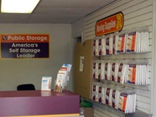 Public Storage - Dayton - 3560 Needmore Road 3560 Needmore Road Dayton, OH - Photo 2