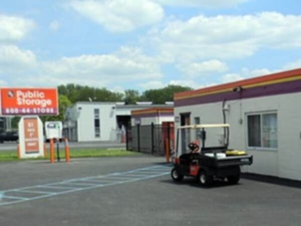 Public Storage - Dayton - 3560 Needmore Road 3560 Needmore Road Dayton, OH - Photo 0
