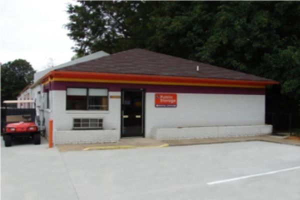 Public Storage - Charlotte - 8520 E WT Harris Blvd 8520 E WT Harris Blvd Charlotte, NC - Photo 0