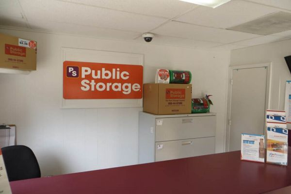 Public Storage - Charlotte - 8520 E WT Harris Blvd 8520 E WT Harris Blvd Charlotte, NC - Photo 2