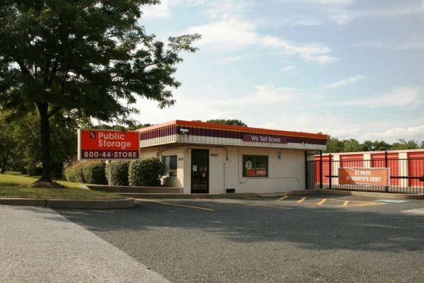 Public Storage - Dundalk - 8800 Wise Ave 8800 Wise Ave Dundalk, MD - Photo 0