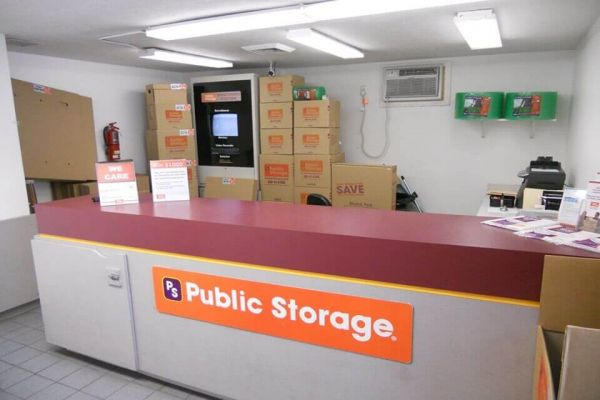 Public Storage - Cleveland - 2250 W 117th Street 2250 W 117th Street Cleveland, OH - Photo 2