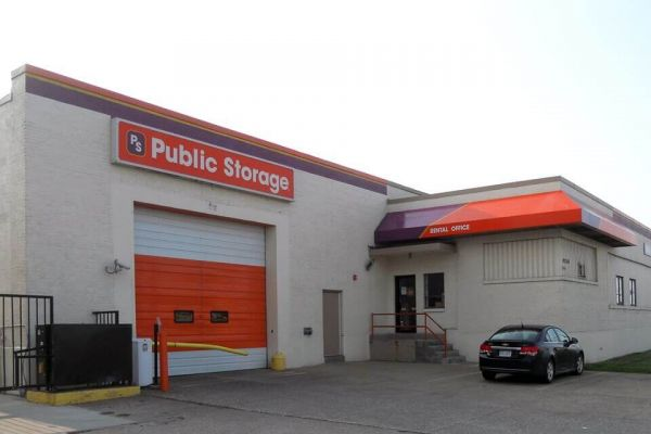 Public Storage - Cleveland - 2250 W 117th Street 2250 W 117th Street Cleveland, OH - Photo 0