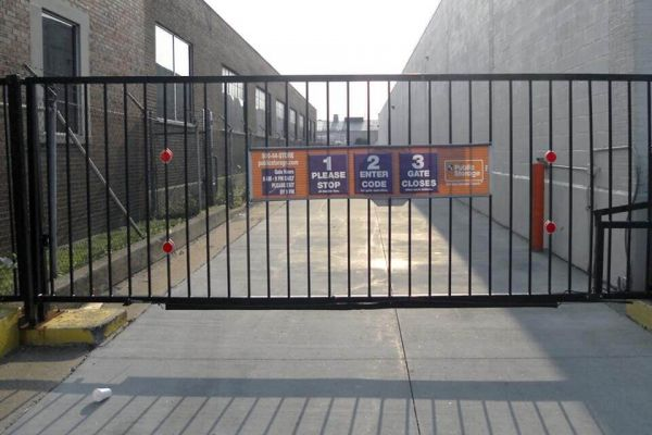 Public Storage - Cleveland - 2250 W 117th Street 2250 W 117th Street Cleveland, OH - Photo 3