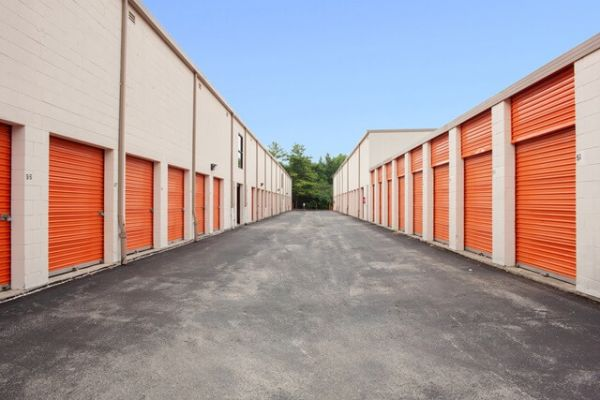 Public Storage - Philadelphia - 7571 Ridge Ave 7571 Ridge Ave Philadelphia, PA - Photo 1