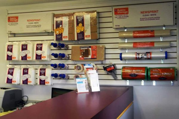 Public Storage - Columbus - 6750 Ambleside Drive 6750 Ambleside Drive Columbus, OH - Photo 2