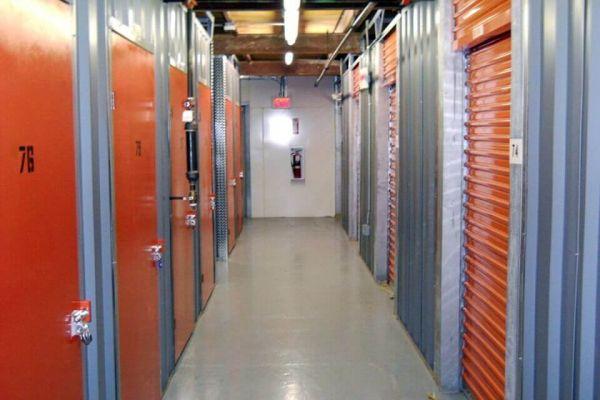 Public Storage - Peabody - 240 Newbury Street 240 Newbury Street Peabody, MA - Photo 1