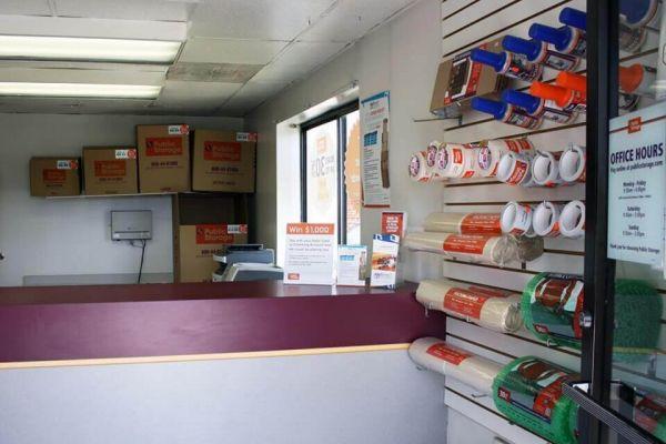 Public Storage - Elkridge - 7050 Old Waterloo Road 7050 Old Waterloo Road Elkridge, MD - Photo 2