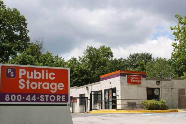 Public Storage - Elkridge - 7050 Old Waterloo Road 7050 Old Waterloo Road Elkridge, MD - Photo 0