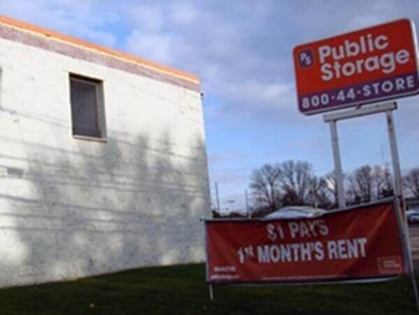 Public Storage - Upper Darby - 8401 Lansdowne Ave 8401 Lansdowne Ave Upper Darby, PA - Photo 0