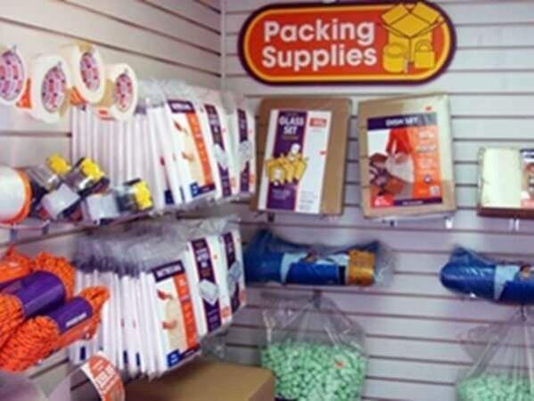Public Storage - Upper Darby - 8401 Lansdowne Ave 8401 Lansdowne Ave Upper Darby, PA - Photo 2