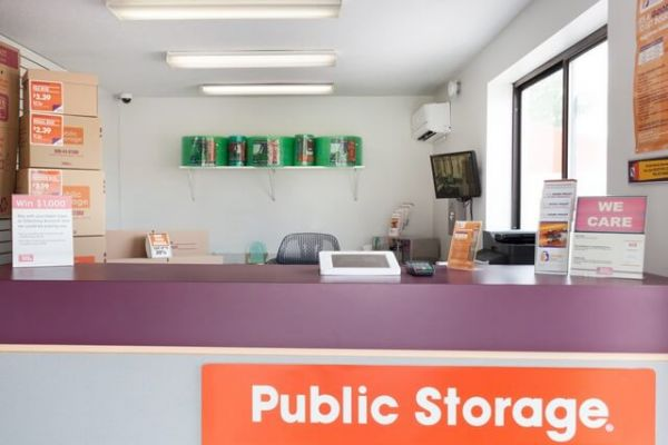 Public Storage - Rochester - 605 Lee Road 605 Lee Road Rochester, NY - Photo 2