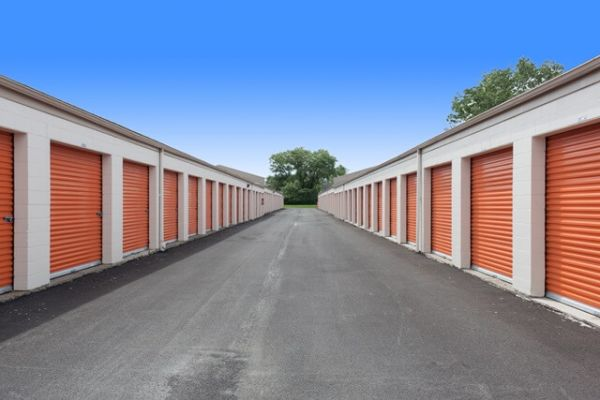 Public Storage - Rochester - 605 Lee Road 605 Lee Road Rochester, NY - Photo 1