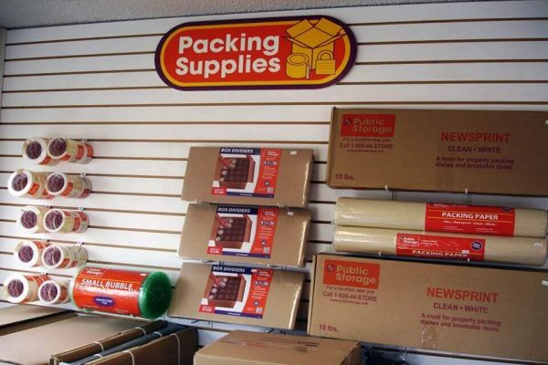 Public Storage - Warren - 24305 Mound Road 24305 Mound Road Warren, MI - Photo 2