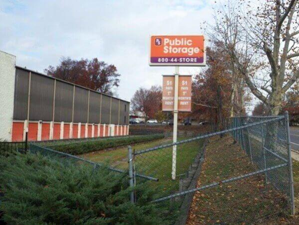 Public Storage - Trenton - 1411 Parkside Ave 1411 Parkside Ave Trenton, NJ - Photo 3