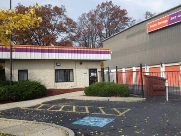 Public Storage - Trenton - 1411 Parkside Ave 1411 Parkside Ave Trenton, NJ - Photo 0