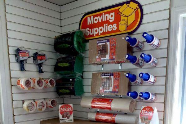 Public Storage - Indianapolis - 5505 Elmwood Ave 5505 Elmwood Ave Indianapolis, IN - Photo 2