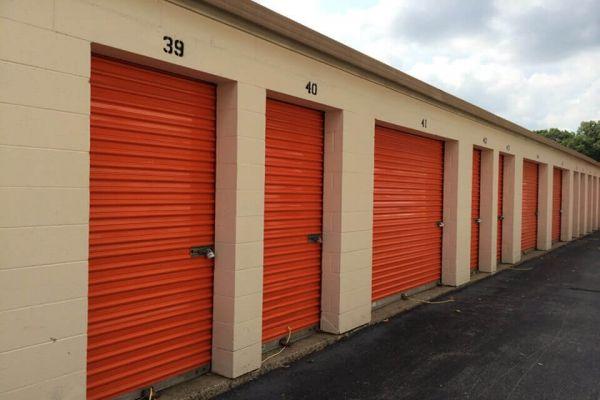 Public Storage - Indianapolis - 5505 Elmwood Ave 5505 Elmwood Ave Indianapolis, IN - Photo 1