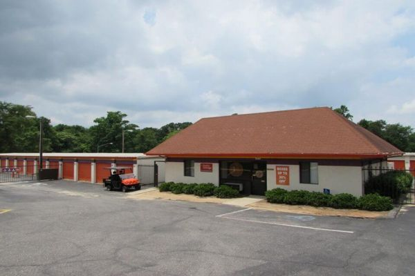 Public Storage - Gastonia - 2675 South York Road 2675 South York Road Gastonia, NC - Photo 0