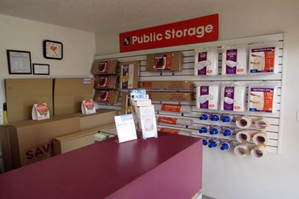 Public Storage - Gastonia - 2675 South York Road 2675 South York Road Gastonia, NC - Photo 2