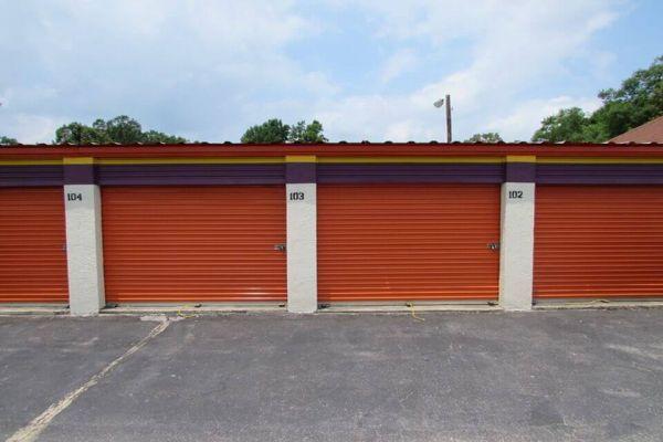 Public Storage - Gastonia - 2675 South York Road 2675 South York Road Gastonia, NC - Photo 1