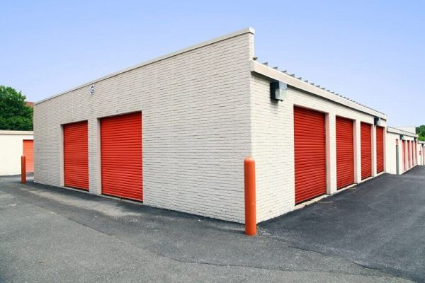 Public Storage - Capitol Heights - 8701 Central Ave 8701 Central Ave Capitol Heights, MD - Photo 1