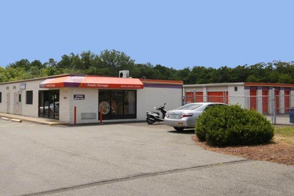Public Storage - Philadelphia - 2700 Grant Ave 2700 Grant Ave Philadelphia, PA - Photo 0