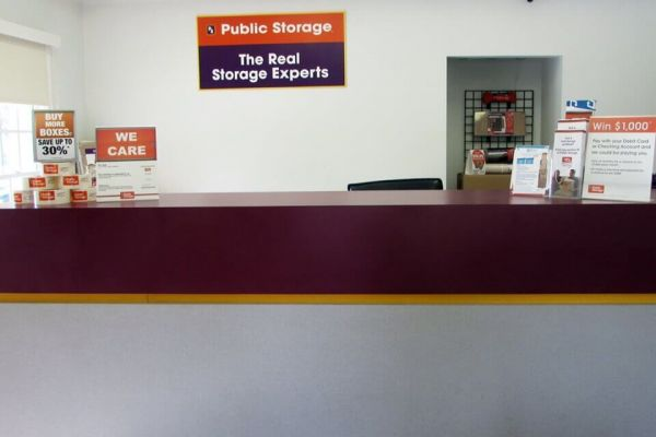 Public Storage - Rock Hill - 2229 Ebenezer Road 2229 Ebenezer Road Rock Hill, SC - Photo 2