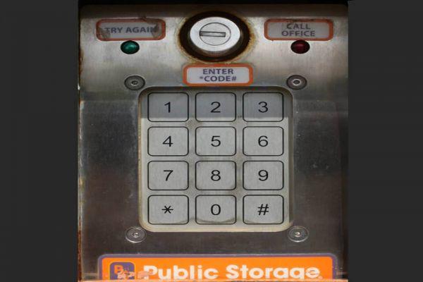 Public Storage - Baltimore - 1000 West Patapsco Ave 1000 West Patapsco Ave Baltimore, MD - Photo 4