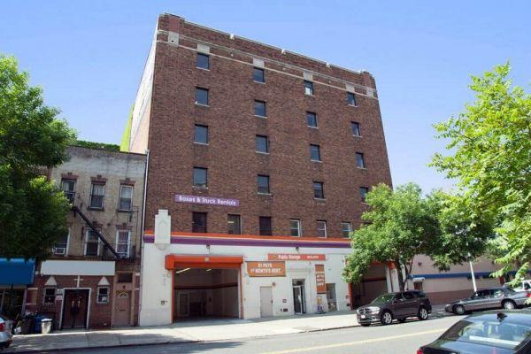Public Storage - Brooklyn - 1062 Saint Johns Pl 1062 Saint Johns Pl Brooklyn, NY - Photo 0