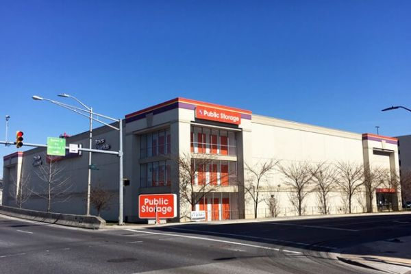 Public Storage - Baltimore - 1415 Russell Street 1415 Russell Street Baltimore, MD - Photo 0