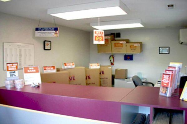 Public Storage - Branford - 6 Summit Place 6 Summit Place Branford, CT - Photo 2
