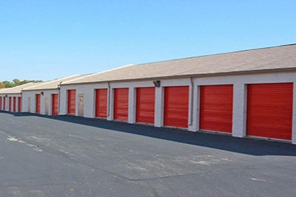 Public Storage - West Chester - 1138 W Chester Pike 1138 W Chester Pike West Chester, PA - Photo 1