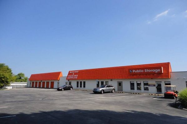 Public Storage - West Chester - 1138 W Chester Pike 1138 W Chester Pike West Chester, PA - Photo 0