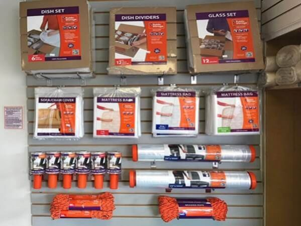 Public Storage - Lake Ronkonkoma - 363 Portion Road 363 Portion Road Lake Ronkonkoma, NY - Photo 3