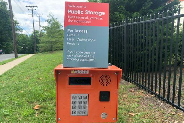 Public Storage - Baltimore - 820 Kent Ave 820 Kent Ave Baltimore, MD - Photo 4