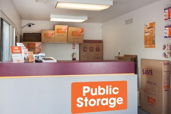 Public Storage - Hyattsville - 3005 Kenilworth Ave 3005 Kenilworth Ave Hyattsville, MD - Photo 2
