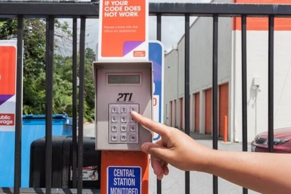 Public Storage - Hyattsville - 3005 Kenilworth Ave 3005 Kenilworth Ave Hyattsville, MD - Photo 4