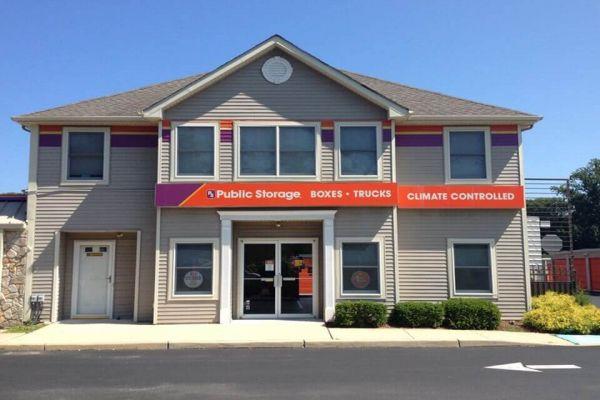 Public Storage - Bayville - 939 Route 9 939 Route 9 Bayville, NJ - Photo 0