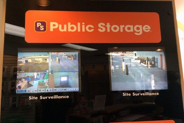 Public Storage - Canton - 41889 Joy Road 41889 Joy Road Canton, MI - Photo 3