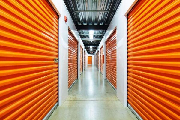Public Storage - Washington - 1618 Bladensburg Road NE 1618 Bladensburg Road NE Washington, DC - Photo 1