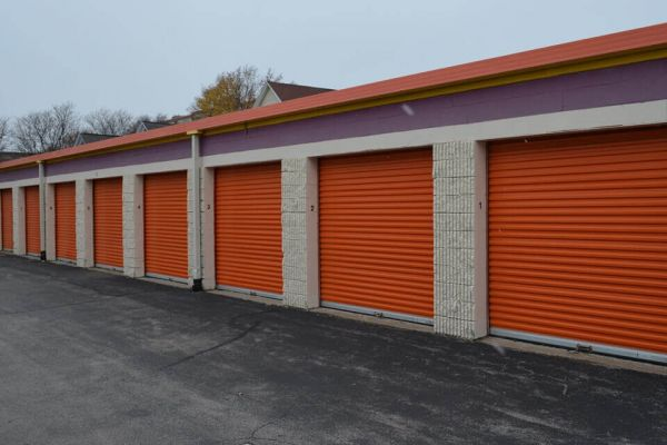 Public Storage - Rochester - 1693 East Ave 1693 East Ave Rochester, NY - Photo 1