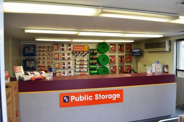 Public Storage - Rochester - 1693 East Ave 1693 East Ave Rochester, NY - Photo 2