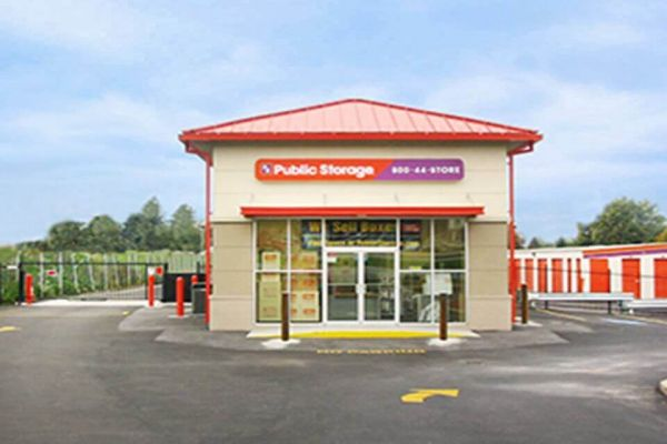 Public Storage - New Castle - 3801 Dupont Parkway 3801 Dupont Parkway New Castle, DE - Photo 0