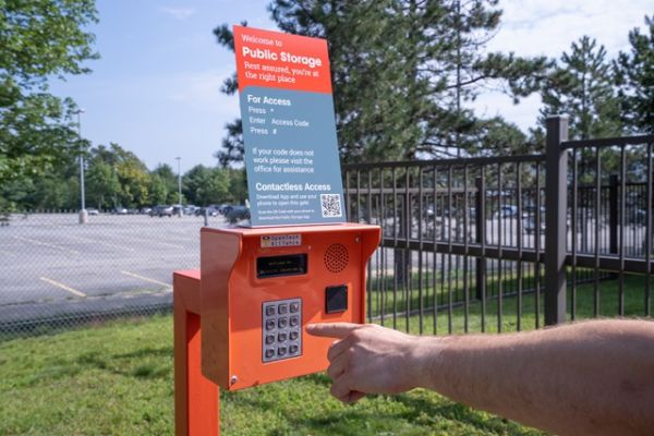 Public Storage - Weymouth - 1470 Main Street 1470 Main Street Weymouth, MA - Photo 4