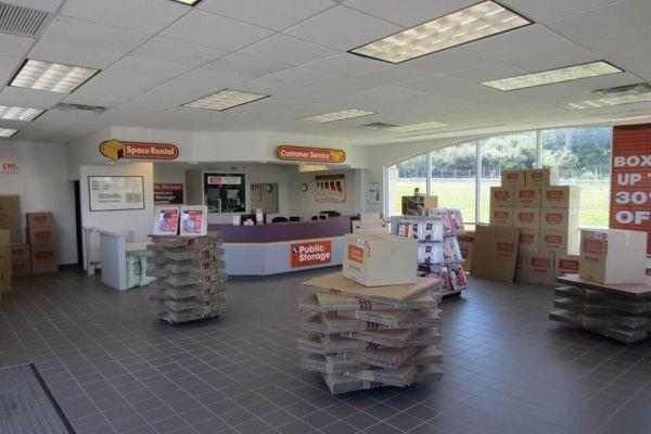 Public Storage - Danvers - 233 Newbury Street 233 Newbury Street Danvers, MA - Photo 2