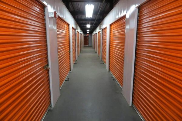 Public Storage - Westwood - 20 East Street 20 East Street Westwood, MA - Photo 1