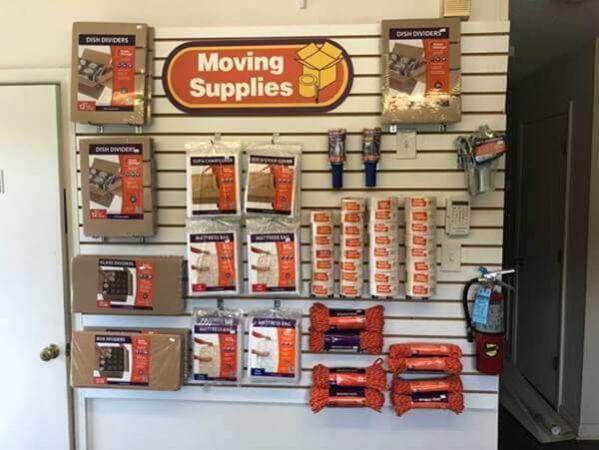 Public Storage - Garner - 309 US Highway 70 E 309 US Highway 70 E Garner, NC - Photo 3