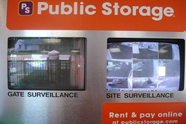 Public Storage - Troy - 322 East Maple Road 322 East Maple Road Troy, MI - Photo 3