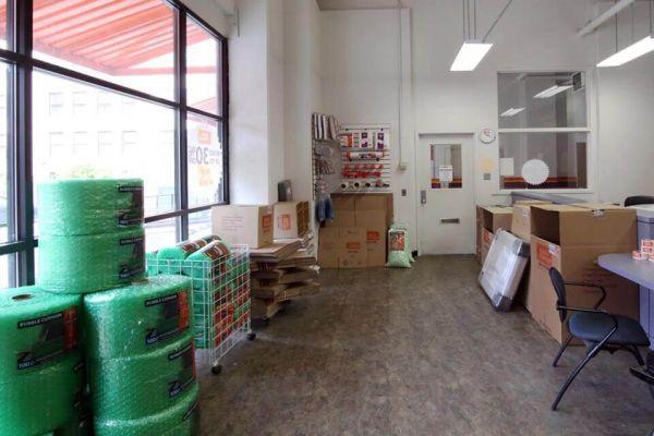 Public Storage - Hoboken - 410 8th Street 410 8th Street Hoboken, NJ - Photo 2